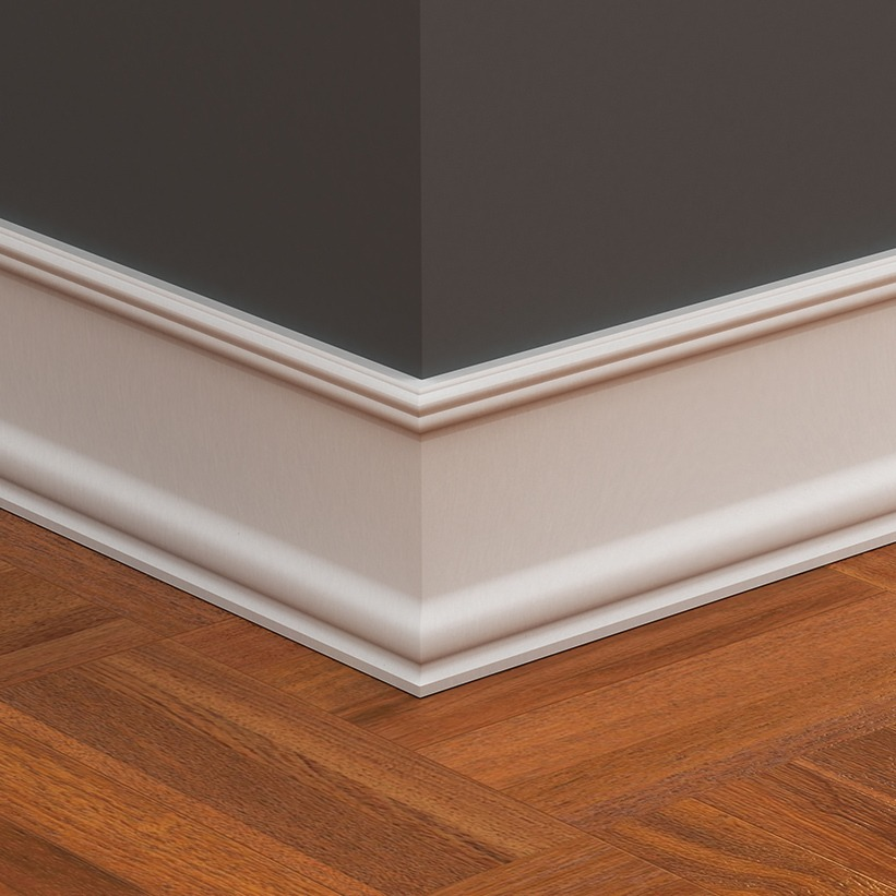 Scotia Skirting Boards In Burton On Trent Central Floors